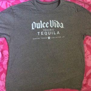 Tequila Dulce Vida T Shirt